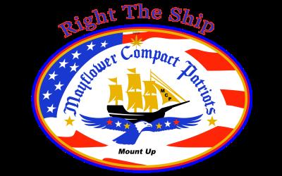 Mayflower Compact Patriots